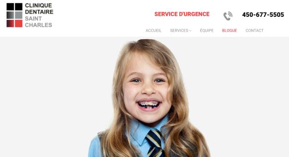 dentiste pour enfants clinique dentaire St-Charles.png