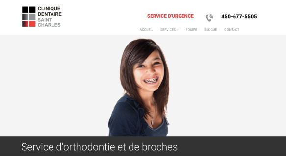 Orthodontiste Clinique dentaire Saint-Charles.png