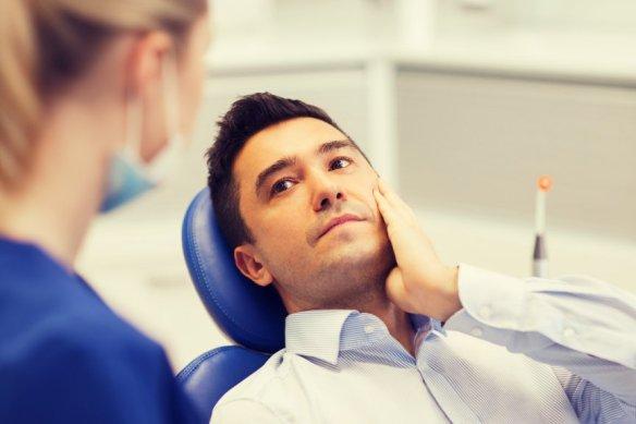 Traitement de canal. Clinique dentaire Saint Charles.