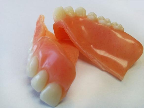 Denturologiste. Urgence. Dimanche