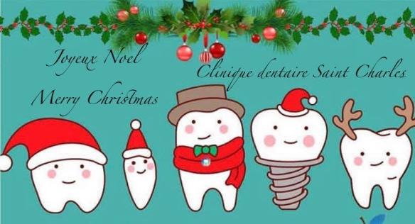 Clinique dentaire Saint Charles