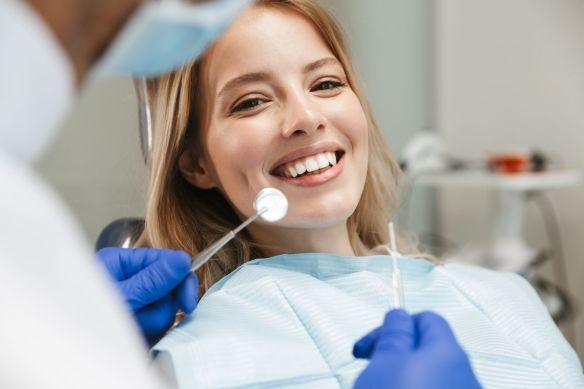 Plaque dentaire. Clinique dentaire Saint Charles